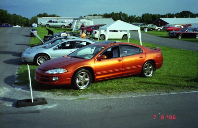 2000 Dodge Intrepid R/T | Flickr - Photo Sharing!