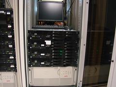 IBM x3650 Servers