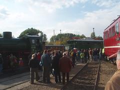Berliner Eisenbahnfest 99