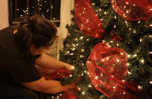 Ya viene la navidad...