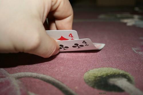 poker 001