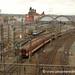 Prague's Hlavni Nadrazi (Train Station) - Czech Republic