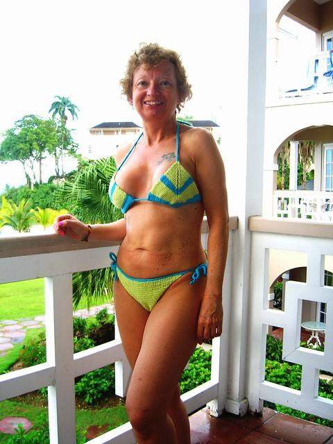 Jamaica bikini pics