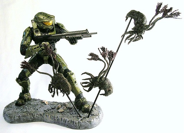 Legendary collection master chief