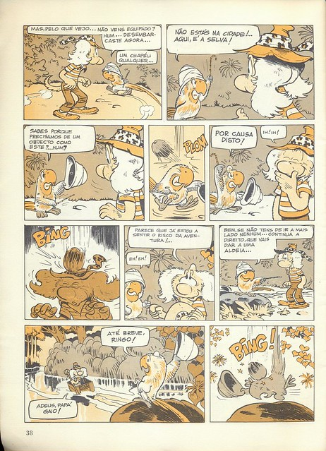 Pisca-Pisca, No. 24, February 1970 - 37