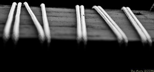 rope railing d80