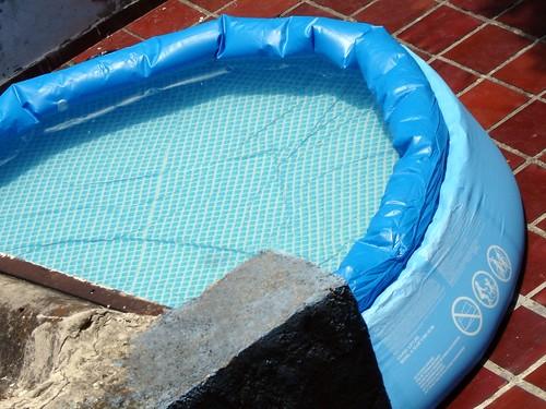 Minhas trilhas a piscina do vizinho for Piscina 7 mil litros