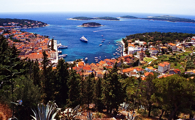 Hvar - Destination to Escape From the Reality