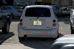 minivan(0.0), chrysler pt cruiser(0.0), chevrolet(1.0), automobile(1.0), automotive exterior(1.0), wheel(1.0), vehicle(1.0), chevrolet hhr(1.0), city car(1.0), compact car(1.0), land vehicle(1.0), motor vehicle(1.0),
