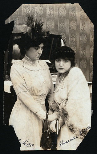 The Cowardly Way (cinema 1915)