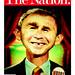 George_W_Bush_worry by supak