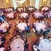 Thu, 2011-05-19 19:09 - Banquet tables on main floor at Liberty Grand