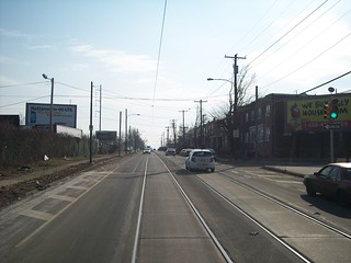 Lindbergh Blvd - Grays Av