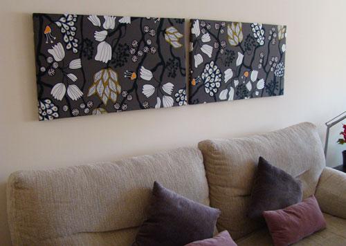 Decoraci n de paredes decorar tu casa es - Decorar paredes de gotele ...