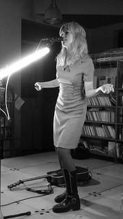 Dawn Kinnard At Lancaster Library