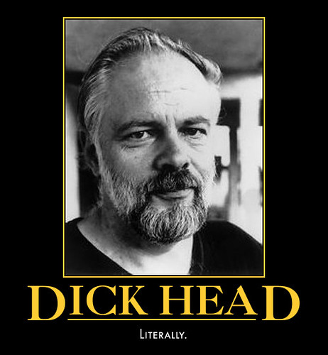 All I really need to know I learned from Philip K. Dick