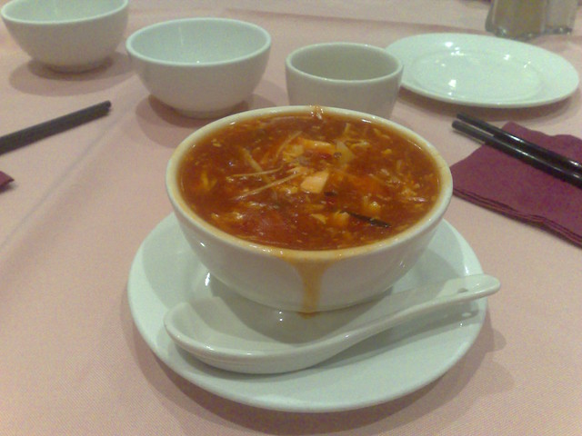 Hurstville Yummy Chinese Restaurant