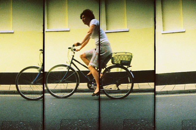 Cycles By...