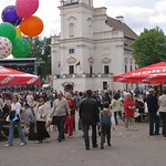 Vendors at Kaunas city days - 20