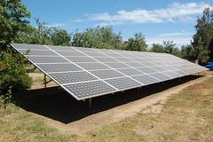 daylighting(0.0), outdoor structure(0.0), roof(0.0), net(0.0), solar panel(1.0), solar energy(1.0), solar power(1.0),