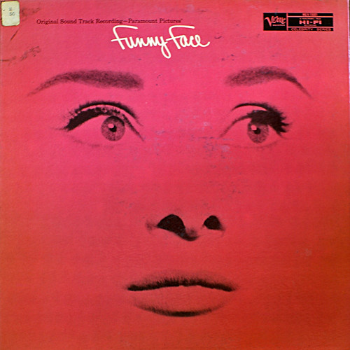 2558691165 929b633719 Funny Face soundtrack
