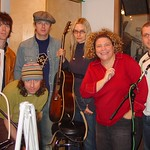 The Aimee Mann Band with Rita Houston in Studio A