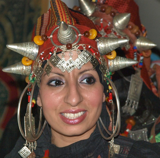 berber headdress flickr photo sharing