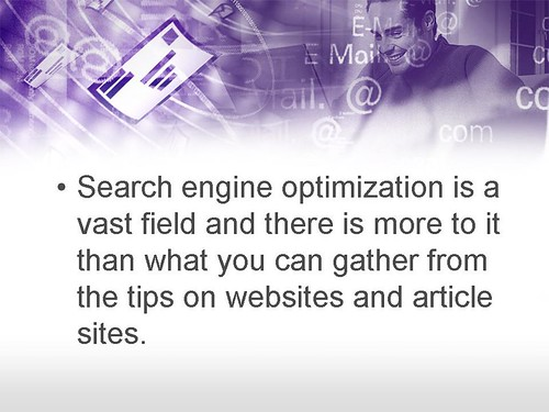 Search Engine Optimization - An OverviewSlide7 by doggy00123