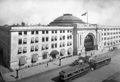 CN Station