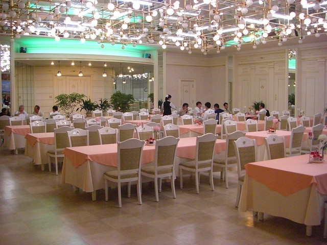 Google Dining Rooms That Are On Facebook