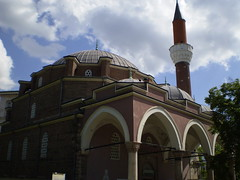 Banya Bashi Mosque / Баня баши джамия
