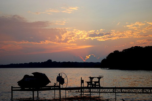 sunset lake nature water wisconsin clouds evening dock jetski beaverdam beaverdamlake foxlake horwath topshots dodgecounty photosandcalendar worldwidelandscapes natureselegantshots foxlaketownship panoramafotográfico rayhorwath theoriginalgoldseal mygearandmepremium flickrsportal