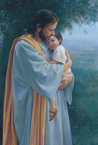 Nos bra os de cristo imagens b blicas - Child jesus images download ...