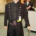 Len Wein at Eisners