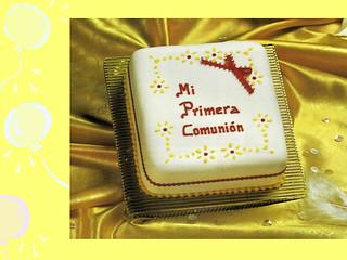 torta comunion 1