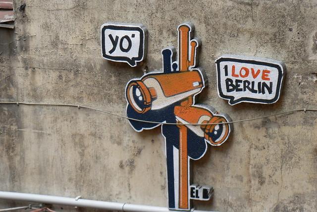 Art in Berlin