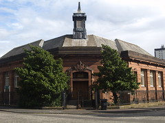 Whiteinch Library
