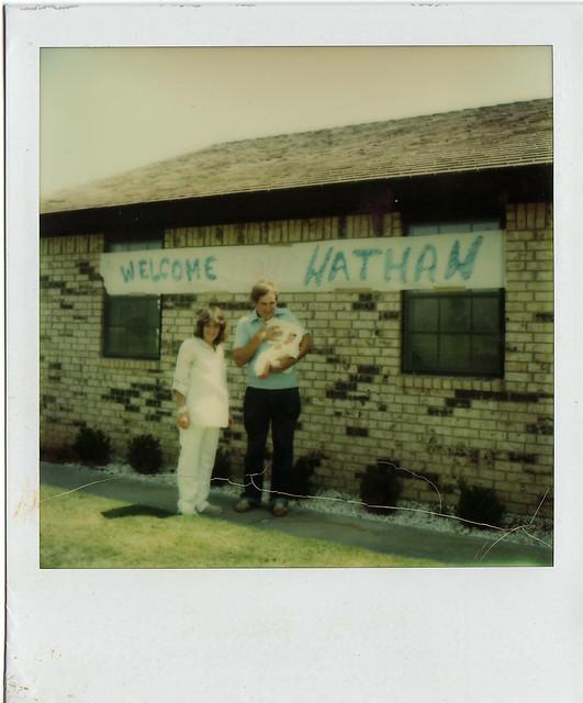 Welcome Nathan