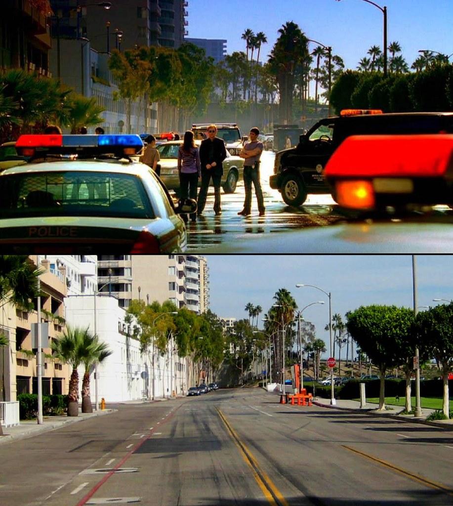 CSI: Miami 506 | From season 5
