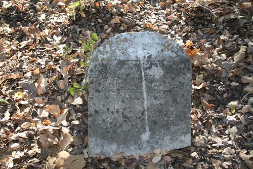 Slave stone