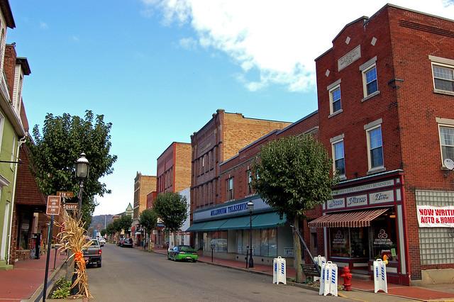 Wellsburg Flickr Photo Sharing