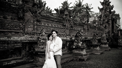 Bali Wedding 1012