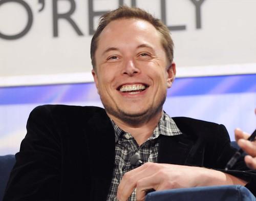 Photo:Elon Musk By:jdlasica