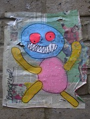 graffiti(0.0), art(1.0), street art(1.0), child art(1.0),