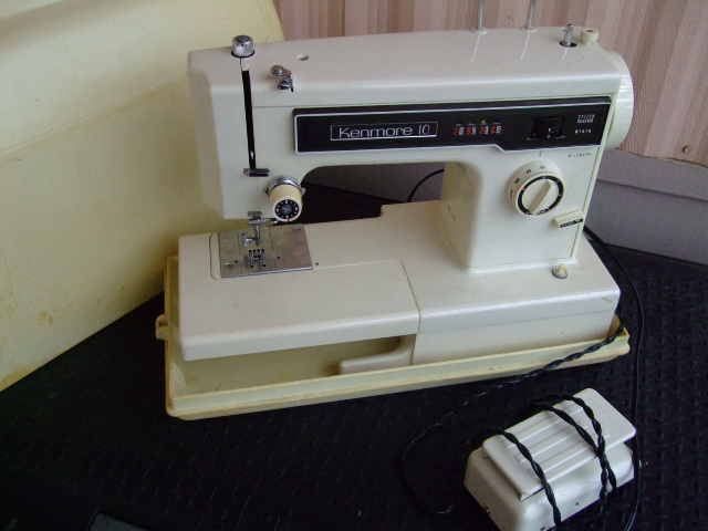 Kenmore Sewing Machine - Compare Prices, Reviews and Buy at Nextag