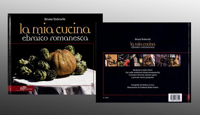 3084541808 2217331851 for Cucina giudaico romanesca