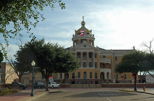 texas marshall harrisoncounty courthouse courthouses texascountycourthouses 1900 renaissance revival beauxarts granite stone marble architecture jamesrielygordon nationalregisterofhistoricplaces 77001450