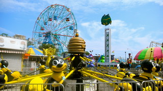 A day at Coney Island - Things to do in New York City