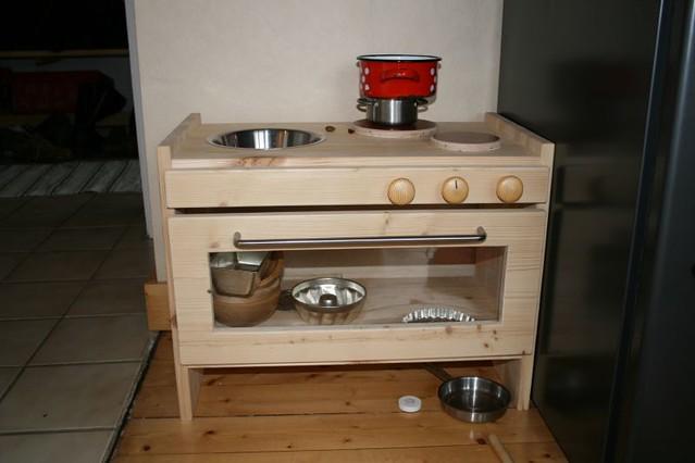 Spielkche Holz Ikea Spielkche Flickr Photo.