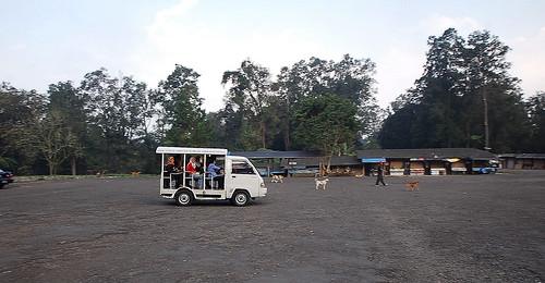 Wisata Bandung